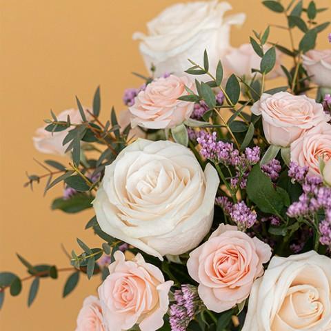 Magic Realism: roses